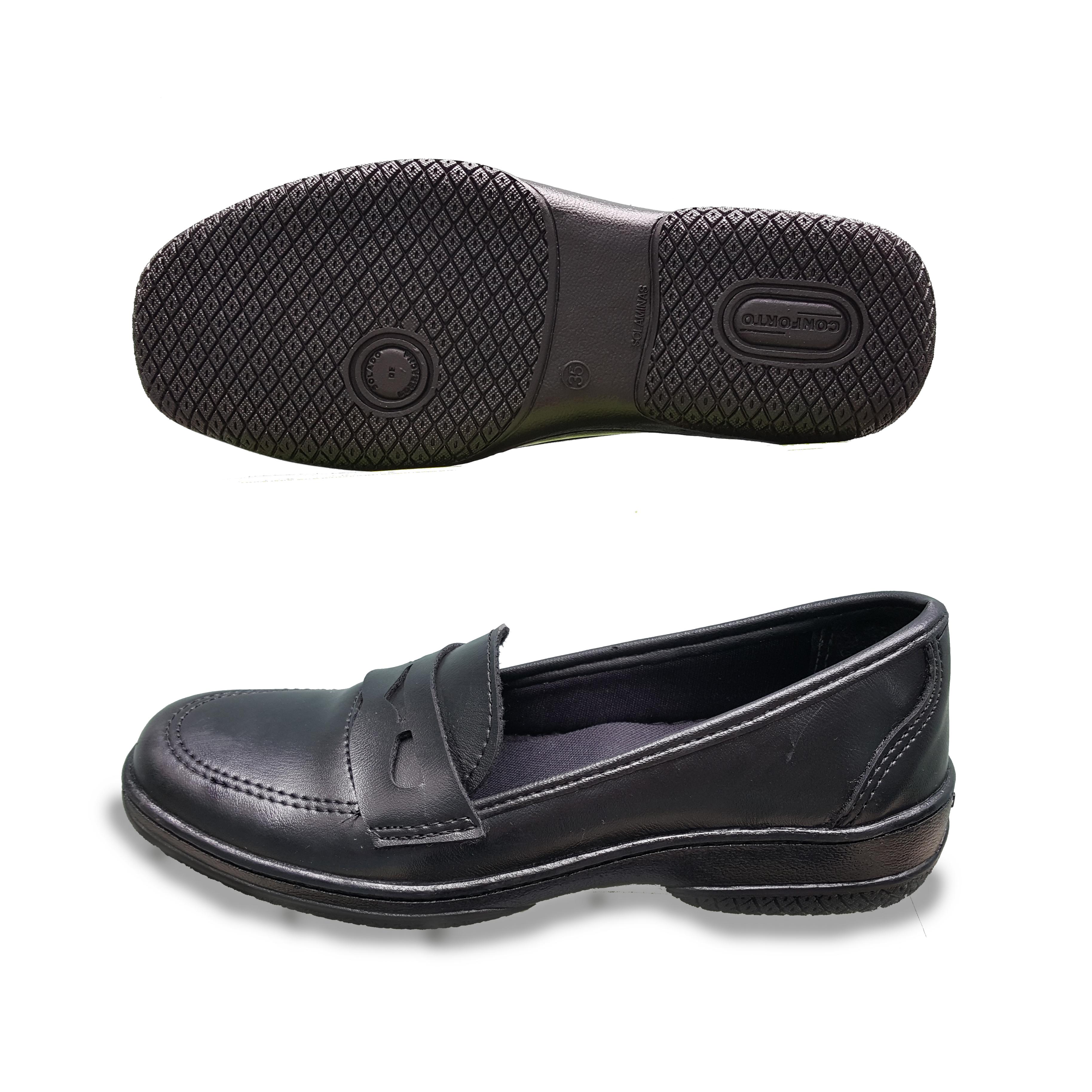 Sapato Feminino Bootminas
