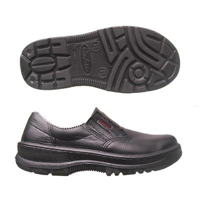 Sapato Conforto Preto