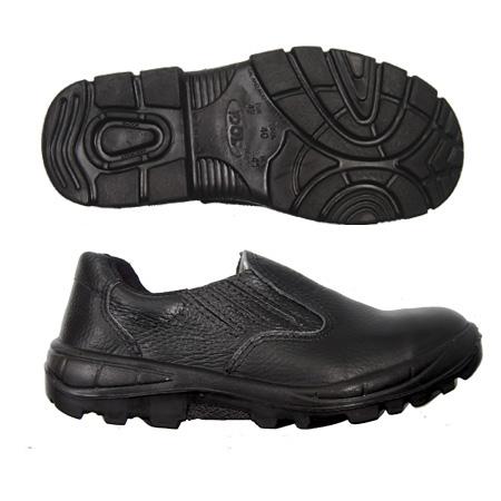 Sapato Idol Vaqueta